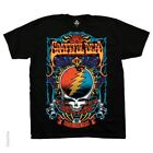 New GRATEFUL DEAD Steal Your Trippy T Shirt image