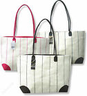 NEW STYLISH CASUAL SUMMER HANDBAG SHOPPER TOTE NWT