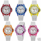 Avalanche Pure Collection Water Resistant Wristwatch Fashion Women's Hand Watch