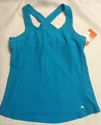 XERSION Crossbac or Strappy Colorblock Tank Tall Athletic Shirt Top Choice NWT