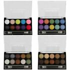 Beauty UK Eye Shadow Eyeshadow Palette Collections Professional Make Up Kit Set