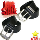 BRAND NEW LEVIS BELTS Mens Levis Leather Belts to your LEVIS JEAN 100% AUTHENTIC
