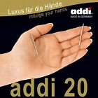 Addi 20 Short Fixed Circular Needles - 20cm