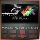 ' Pink Floyd Dark Side Of The Moon ' Icon Decorative Wall Art Canvas ~ More Size
