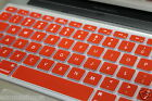 """Silicone Keyboard Cover Skin for Apple Macbook Air 13"""" 13 inch A1369 A1466"""