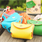 New Mini Bag Sweet Coin Purse Wallet Worldwide Freeshipping 7Color