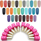 Nail Art Soak Off Glitter Polish UV Color Gel LED Lamp Tips Decoration 15ml 01