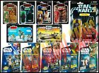 STAR WARS Figures ¦ The Empire Strikes Back ¦ Clone Wars ¦ Vintage Collection