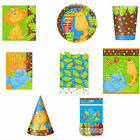 Jungle Children Party Tableware Decorations Party Supplies Partyware all here