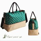 NEW fashion Baby Diaper Nappy Bag Tote(ld3)-- Free Shipping