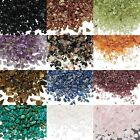 Внешний вид - Gemstone Embellishment Pieces, Small Undrilled Genuine Natural Mini Gem Chips