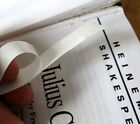 Neschen P90 Archival Repair Tape - for paperback book covers. Self-adhesive