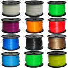 Repraper Reprap 3D Printer Filament ABS 3.0 1.75 mm PLA 3.0 1.75mm F/ 3D Printer