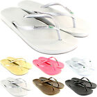 WOMENS IPANEMA BEACH FLIP FLOPS SANDALS LADIES DESIGNER FLIPFLOPS UK SIZES 3-8