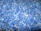 Cobalt Blue Reflective Fire glass for your gas fireplace or fire pit GR-Cobalt