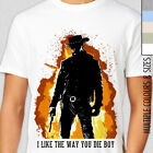 DJANGO UNCHAINED T-Shirt, Multiple Colours & Sizes. Western, Quentin Tarantino