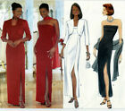 1999 Evening Dress Jacket Pattern Choice 6-22 Butterick 6008 OOP