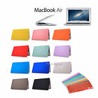 "11.6"" SmartShell Satin Case Matte Cover for MacBook Air + FREE Keyboard Cover"