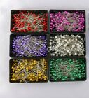 Choice of Assorted Pins - Craft - Dressmakers - Florist - Bridal - Pearl Headed