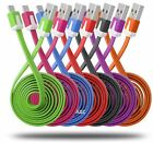 Micro USB Data Cable - 1m - Blackberry Curve 8520 8900 9300 9360 9380 Pearl 3G