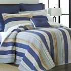 JCPenney home RETRO LOFT FULL QUILTED BEDSPREAD Retail $170