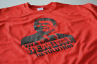 Ronald Reagan T-shirt Republican Party Conservative GOP Tea Party New Mens Tee