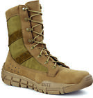 Rocky C4T Trainer Military Duty Light Water Resist Olive Mojave Mens Boots 1074