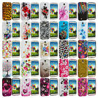 Design TPU Rubber Soft Case Cover Accessory for Samsung Galaxy S4 S IV i9500