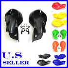 New mono Color Choice PLASTIC MOTORCYCLE HANDGUARD KIT Dirt KTM ATV HAND GUARD