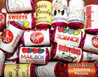 Personalised Mini Love Hearts Sweets Corporate/Business Advertising Gifts