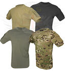 VIPER HEAVYWEIGHT 220gsm COTTON TACTICAL T-SHIRT,TAN,BLACK,GREEN S to XXL,VELCRO
