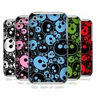 HEAD CASE DESIGNS JAZZY SKULL CASE COVER FOR APPLE iPHONE 3G 3GS