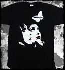 Siouxsie And The Banshees - Red Lips t-shirt - Official - FAST SHIP