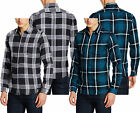 JACK AND JONES JEANS MENS BUTTON UP DENIM SHIRTS - BRAND NEW