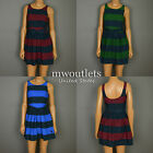 "New Abercrombie & Fitch Womens A&F ""Morgan"" Beach Summer Dress by Hollister"