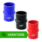 New Silicone Hump Hose Silicone Pipe Bend Coolant Radiator Air Water