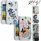 BEAUTY SERIES SOFT GEL SILICONE CASE COVER FOR SAMSUNG GALAXY ACE S5830
