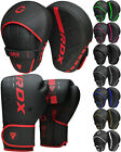 RDX Elbow Pads Protector Brace Support Guards Arm Guard MMA Gym Padded Sports BL