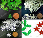 100 CHRISTMAS SEQUINS APPROX SELECT DESIGN CARD MAKING SEWING SCRAPBOOKING CRAFT