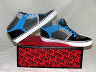 Vans Off The Wall Shoes New Mens Ellis Mid Skateboard Choose Size