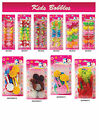 KIDS HAIR BOBBLES/GIRLS HAIR ELASTICS/PONYTAIL HAIR BOBBLES NEW***