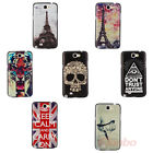 Hybrid Hard Silicone Back Case Cover Skin For Samsung Galaxy N7100 Note 2