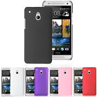 New Ultra Thin Protective Matte Hard Back Case Cover Skin For HTC One Mini M4