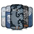 HEAD CASE DESIGNS JEANS AND LACE CASE COVER FOR SAMSUNG GALAXY YOUNG S6310