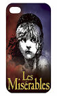 IPHONE 4/4S AND 5 LES MISERABLES MUSICAL - HARD CASE COVER