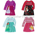 SOFIA THE FIRST MINNIE MOUSE ARIEL PRINCESS 12 18 24 Mo 2T 3T 4T 5T DRESS DISNEY