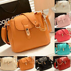 Retro Bucket Style Women's Lady Designer Vintage Handbag Messenger Shoulder Bag