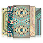 HEAD CASE DESIGNS GEOMETRIC TRIBAL PATTERN BACK CASE COVER FOR HUAWEI ASCEND P6