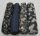 373342- Ladies Drizzles Umbrella In Various Patterns Only- £3.99!