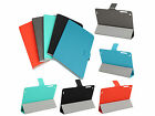 "New Ultra Thin Synthetic Leather Case Cover For7.85"" Chuwi V88/V88S Tablet PC"